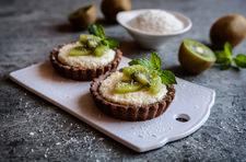 Słodkości z piekarnika