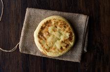 Bazlama - chleb po turecku