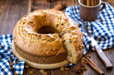 Dietetyczne ciasta i ciasteczka zbożowe