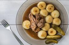 Słynne potrawy kuchni śląskiej