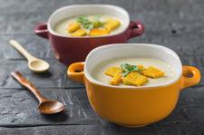 Cenna odżywczo zupa