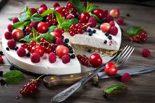 Orzeźwiające słodkości