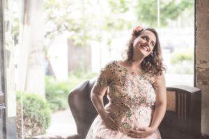 piąty tydzień ciąży