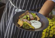 Restaurant week edukuje o związku jedzenia z klimatem