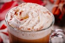 Podpowiadamy, jak przygotować najlepszą na świecie dyniową latte