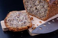 Jak upiec domowy chleb?
