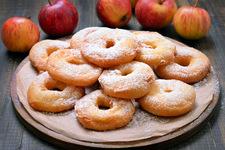 Jabłkowe oponki