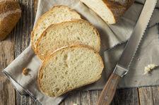 Domowy chleb z garnka