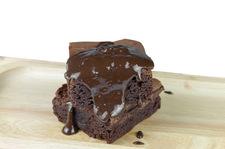 Ciasto brownie