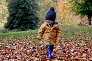 Infekcje wirusowe i bakteryjne u dzieci
