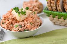 Pasta kanapkowa z tuńczyka