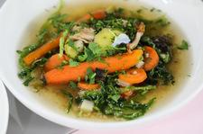 Czy wiesz, co to za zupa? Nie będzie łatwo...