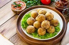 Arancini - włoski przysmak