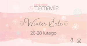 mamaville winter sale