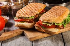 Hiszpańska kanapka