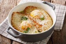 Zupa pavese