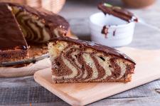 Kultowe ciasto. Banalnie proste i najlepsze do kawy!