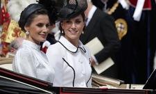 Księżna Kate wzorem dla królowej?!