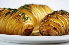 Te ziemniaki robią furorę! Proste i efektowne