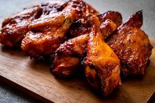 Najlepsze pałki z kurczaka