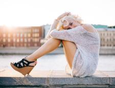 Wygodnie i stylowo. Pięć zasad, którymi należy kierować się przy wyborze obuwia