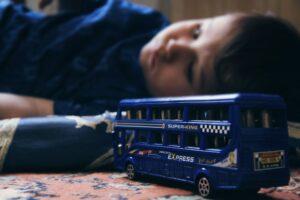 depresja u dzieci