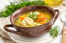 Zupa z nowalijek idealna na wiosnę