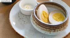 Wegańskie jajko na twardo już w sprzedaży