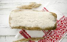 Prosty chleb na zakwasie