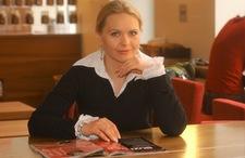 Magdalena Stużyńska-Brauer: Styl wzorowej uczennicy zamieniła na klasę i szyk