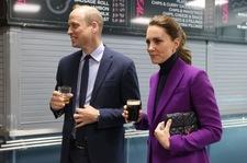 Księżna Kate zachwyciła w Irlandii! Pokazała dotąd nieznaną twarz!