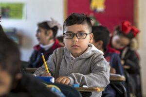 Jak ubrać dziecko do szkoły