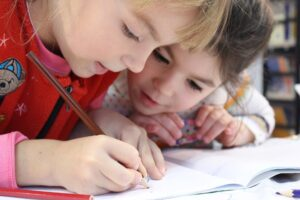 dyslekcja u dzieci