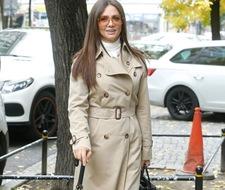 Kinga Rusin jest mistrzynią jesiennych stylizacji! To same hity!